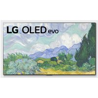"Abbildung OLED77G19LA 195 cm (77"") OLED-TV / G"