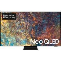 "Abbildung GQ85QN90AAT 214 cm (85"") LCD-TV mit LED-Technik titanschwarz / E"