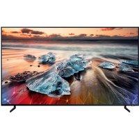 "Abbildung GQ98Q950RGT 248 cm (98"") LCD-TV mit LED-Technik nachtschwarz / D"