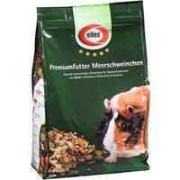 Kleintierfutter »Premiumfutter«, 4 Beutel à 2000 g