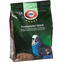 Vogelfutter »Premiumfutter«, 6 Beutel à 1000 g