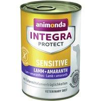 Hunde Nassfutter »Integra Protect «, 6 Dosen à 400 g