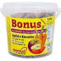 Pferde-Snacks »Bonus-Linie«,  à 1500 g