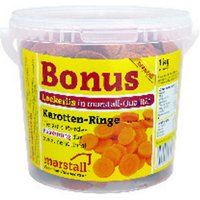 Pferde-Snacks »Bonus-Linie«,  à 1000 g