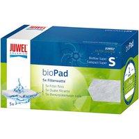 Filtermedium »bioPad«, weiß