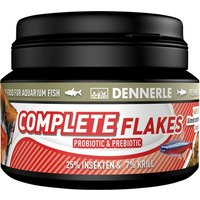 Fischfutter »Complete Flakes«, 100 ml, 19 g