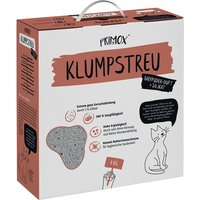Katzenstreu »Klumpstreu«, 1 Karton, 8,3 kg