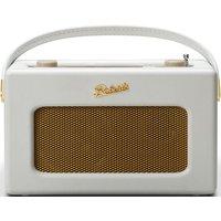 Roberts Revival iStream 3 - Blanc Radio Internet / Dab