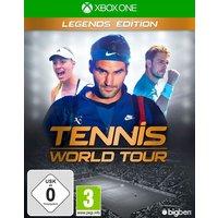 Tennis World Tour-Legends Edition, BIG BEN INTERACTIVE
