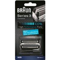 Braun Series 3 32 S Silver Combipack (2-115809)