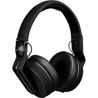 PIONEER HDJ-700 Casque Over-Ear (On-ear, Noir)