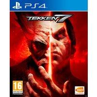 PS4 - Tekken 7 Standard Edition Box