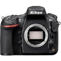 Nikon D810 Body 36,3-Megapixel-Sensor im FX-Format