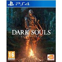 PS4 - Dark Souls: Remastered /Mehrsprachig (309740)