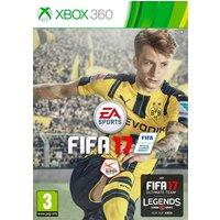 XBOX 360 FIFA 17 /D/I
