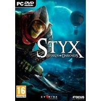 FOCUS STYX : SHARDS OF DARKNESS PC (2SP0110.0001)