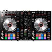 Contrôleur DJ Pioneer DJ DDJ-SR2 DDJ-SR2 1 pc(s)