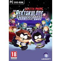 PC - South Park: The Fractured But Whole /D