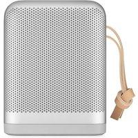 Enceinte Bluetooth Bang & Olufsen Beoplay P6 Naturel