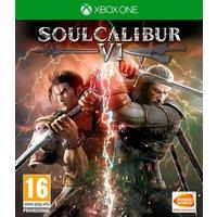 Xbox One - Soul Calibur 6 /D
