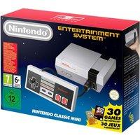 NINTENDO Entertainment System NES Classic Mini (2400066)