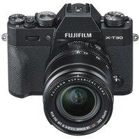 Fujifilm X-T30 Kit (18 - 55 mm 26.10Mp Wlan) Kamera