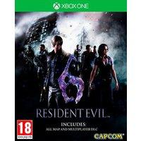 Xbox One - Resident Evil 6 /Mehrsprachig