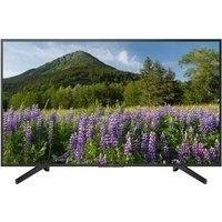 "SONY KD-49XF7005 - TV (49 "", UHD 4K, LCD/Edge LED) (KD49XF7005BAEP)"