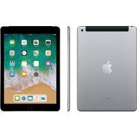 APPLE iPad Wi-Fi Cellular (2018) - Tablette (9.7