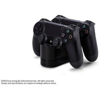 Sony Gaming Zubehör DualShock 4 Charging Station (SPX0HW69311)