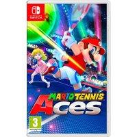 Nintendo Switch - Mario Tennis Aces (F) Box (2523247)