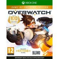 Xbox One - Overwatch Goty /D