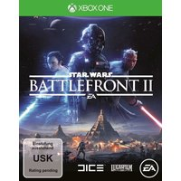 Xbox One - Star Wars Battlefront 2 /Mehrsprachig