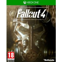 Microsoft xbox one fallout 4 usk 18