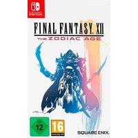 Switch - Final Fantasy XII: The Zodiac Age /I (311694)