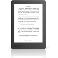 KOBO Aura Edition 2 - eBook-Reader (Schwarz) (N236-KU-BK-K-EP)