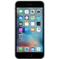 Iphone 6s plus gris sidéral 128go