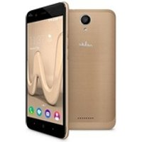 Téléphone portable wiko mobile harrygold 16 gb 4 g or