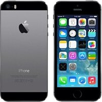 Iphone 5s 16go gris sidéral touch id non fonctionnel