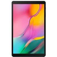 Samsung galaxy tab a - 10.1'' - 4g lte / wifi - 32go, 2go ram - noir