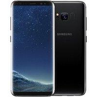 Galaxy s8 64go noir carbone