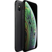 Iphone xs 64 go gris sideral space grey