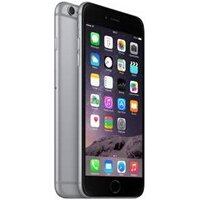 Smartphone apple iphone 6 plus gris sideral 64 go