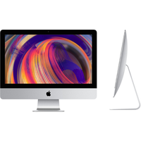 Apple iMac 21,5 Retina 4k 1 To 8 Go RAM Intel Core i3 quadricour à 3,6 GHz Radeon Pro 555X MRT32FN