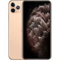 iPhone Apple IPHONE 11 PRO MAX 64GO GOLD