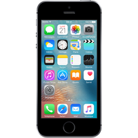IPHONE SE 128GO GRIS SIDERAL