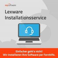 mysoftware Lexware Installationsservice