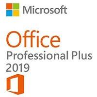 Microsoft Office Professional Plus 2019 (PC)
