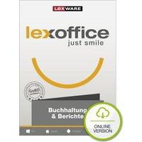 Lexware Lexoffice Buchhaltung + Berichte