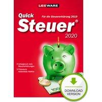 Lexware QuickSteuer 2020 (für Steuerjahr 2019)